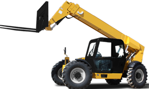 Telehandler Attachments