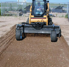 skid steer soil conditioner
